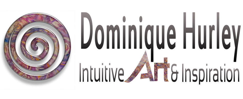 Dominique Hurley - Intuitive Art & Inspiration